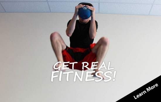 Get Real Fitness